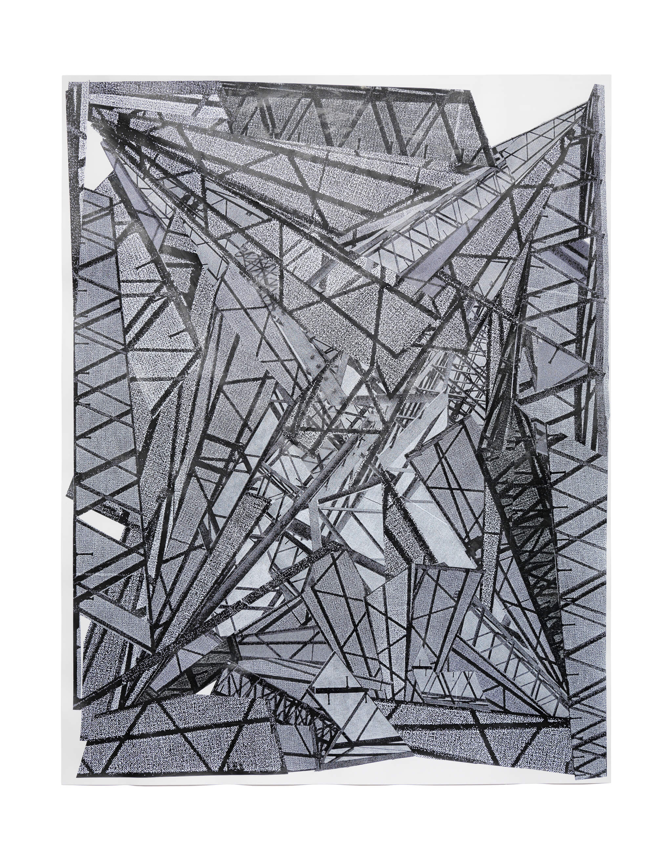 68_Frauke-Dannert_Collage_Papiercollage_Fragment_2011