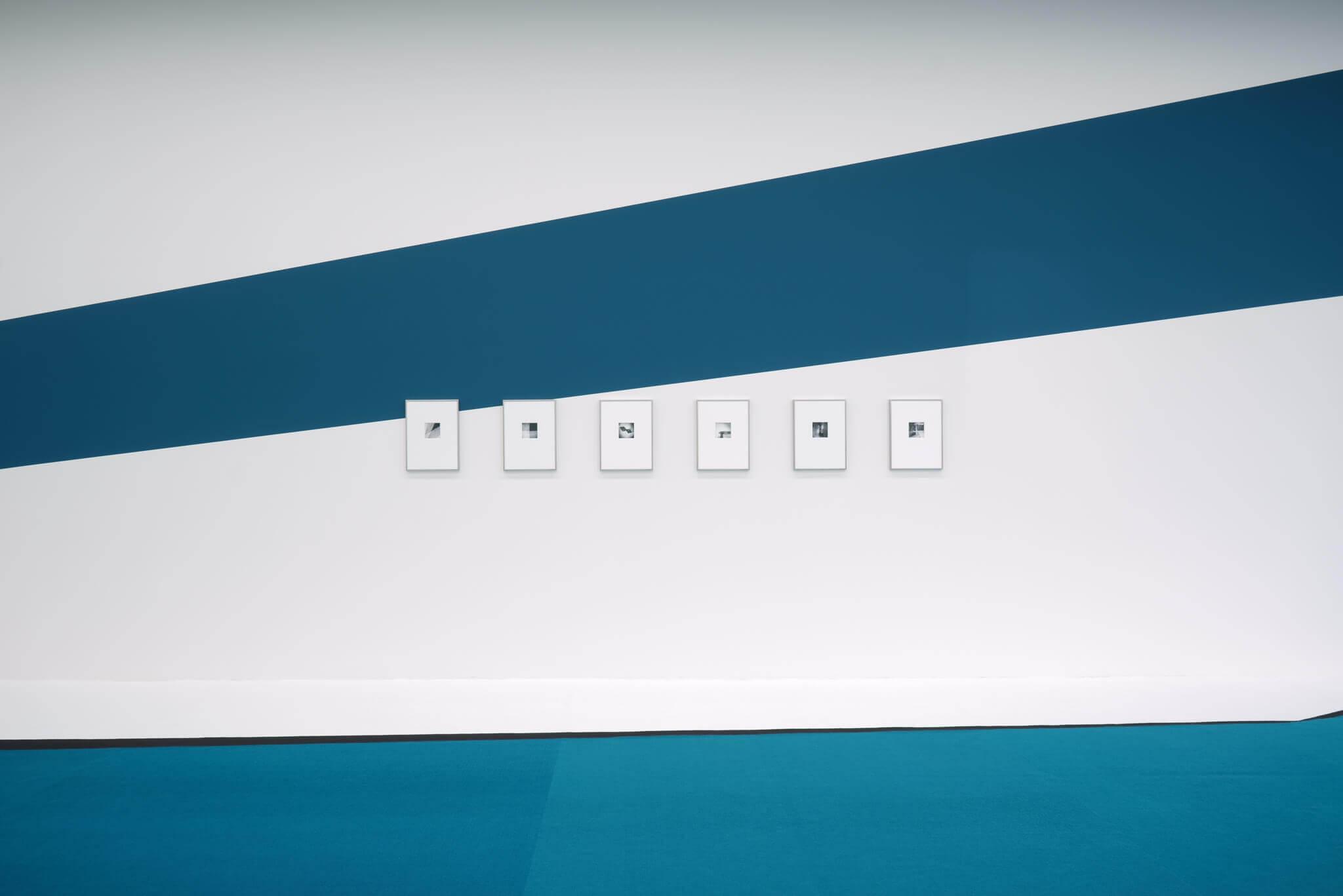 6_Frauke Dannert_Collage_Ausstellung_Wandmalerei_Kunstmuseum Luzern_ 2017