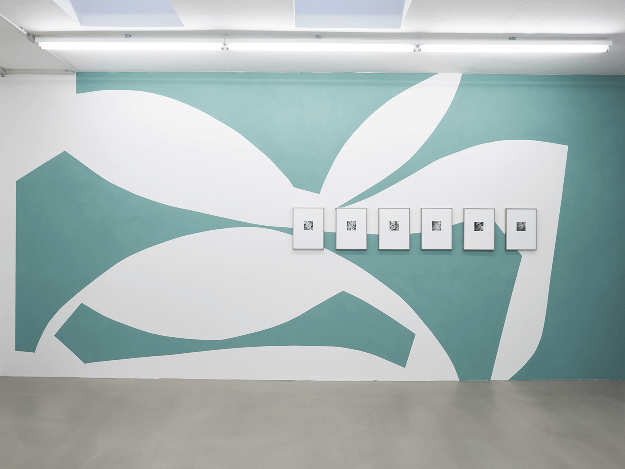 Galerie Rupert Pfab 2017