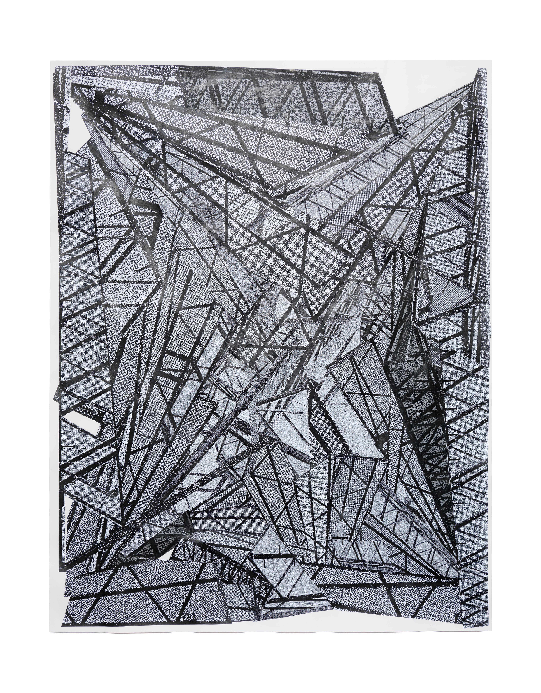 Fragment, 2011