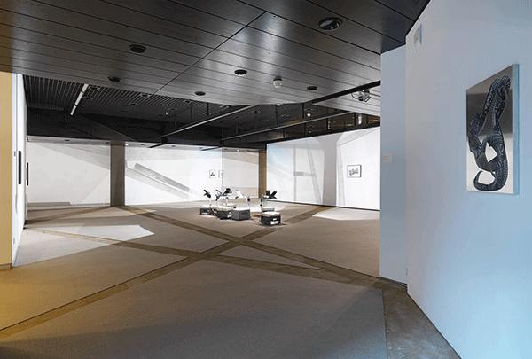 Sprengel Museum Hannover, 2015