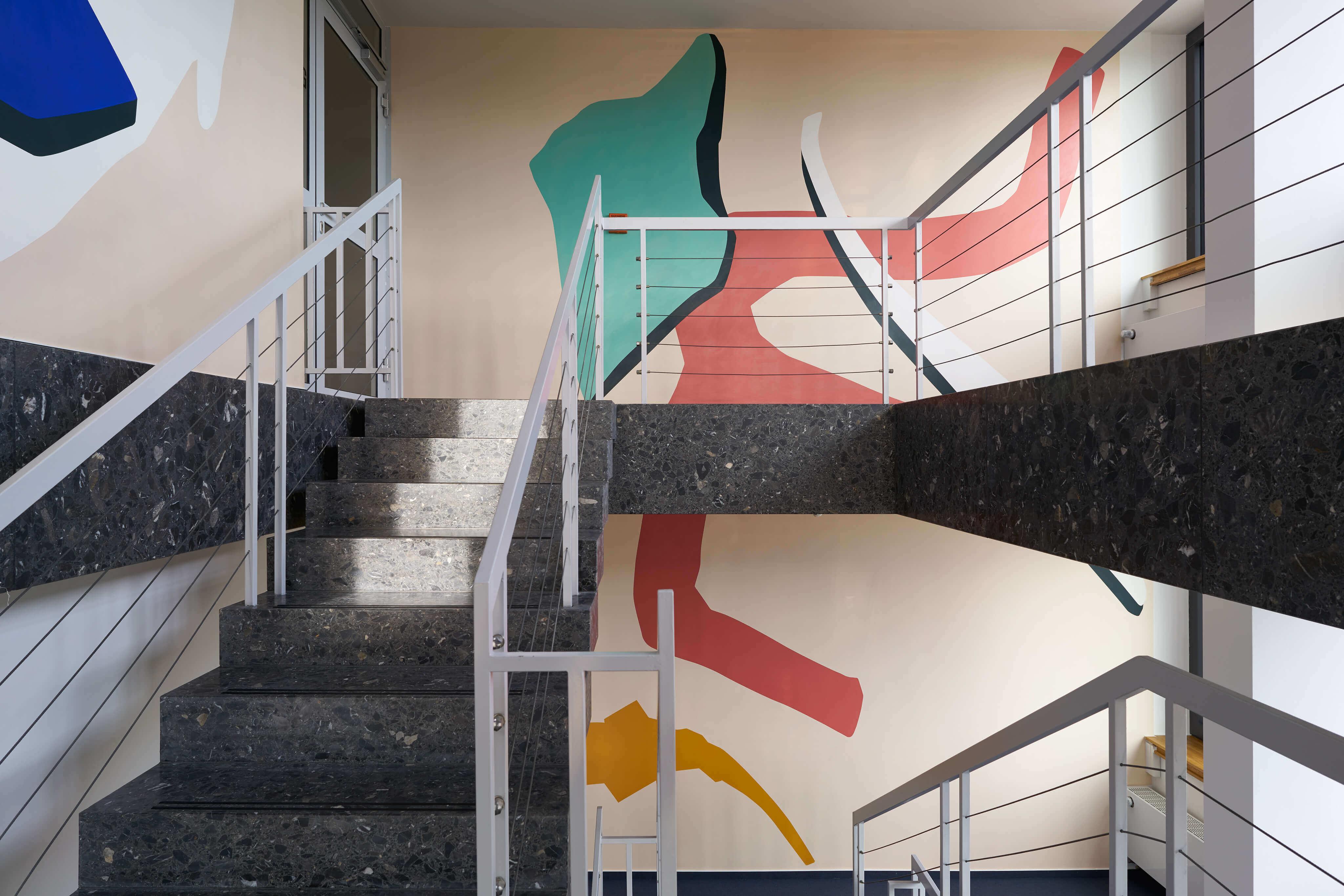 139_Frauke Dannert_Kunst am Bau_DFG