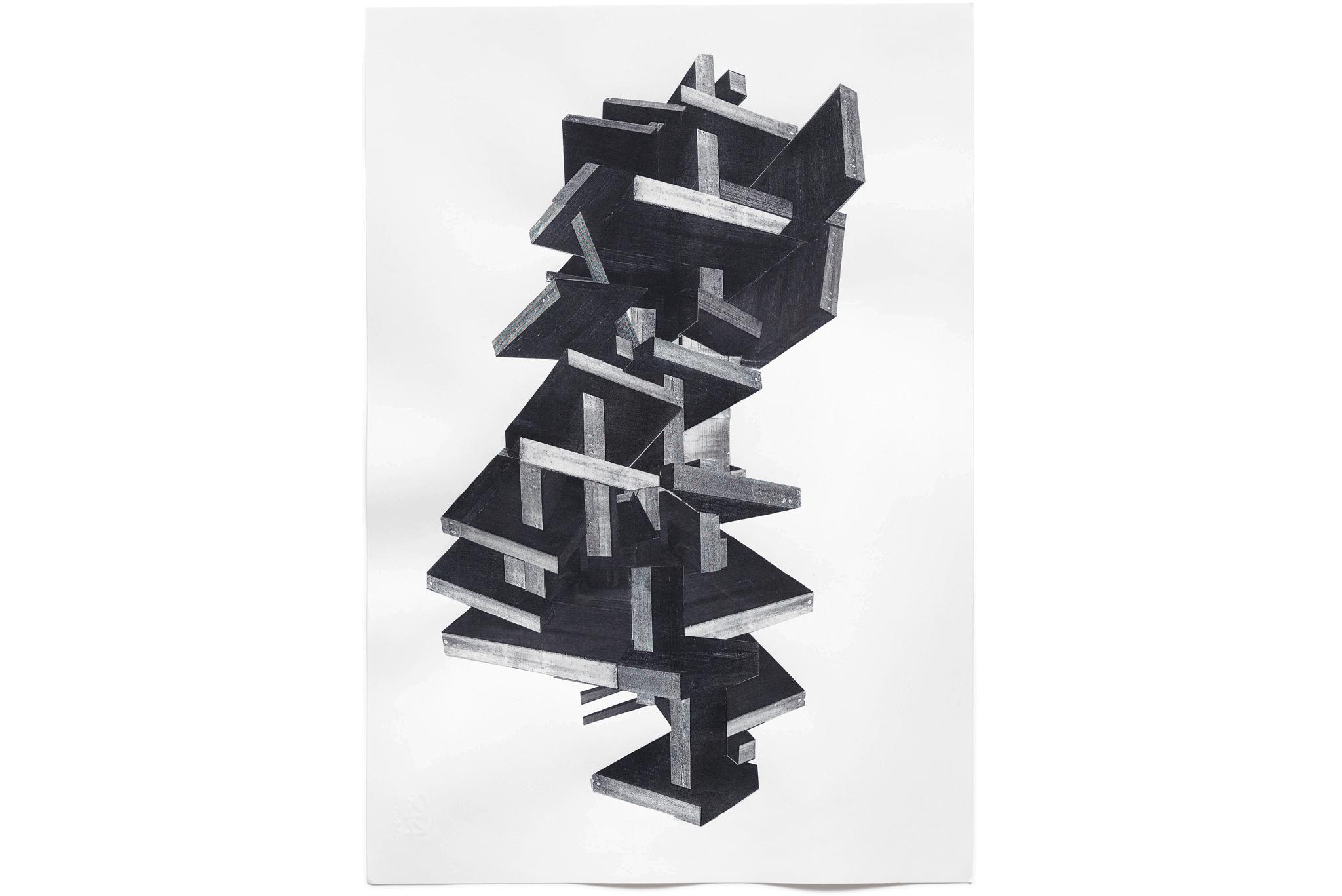 2013_22_Frauke-Dannert_Collage_Papiercollage_Ohne-Titel-Kopie