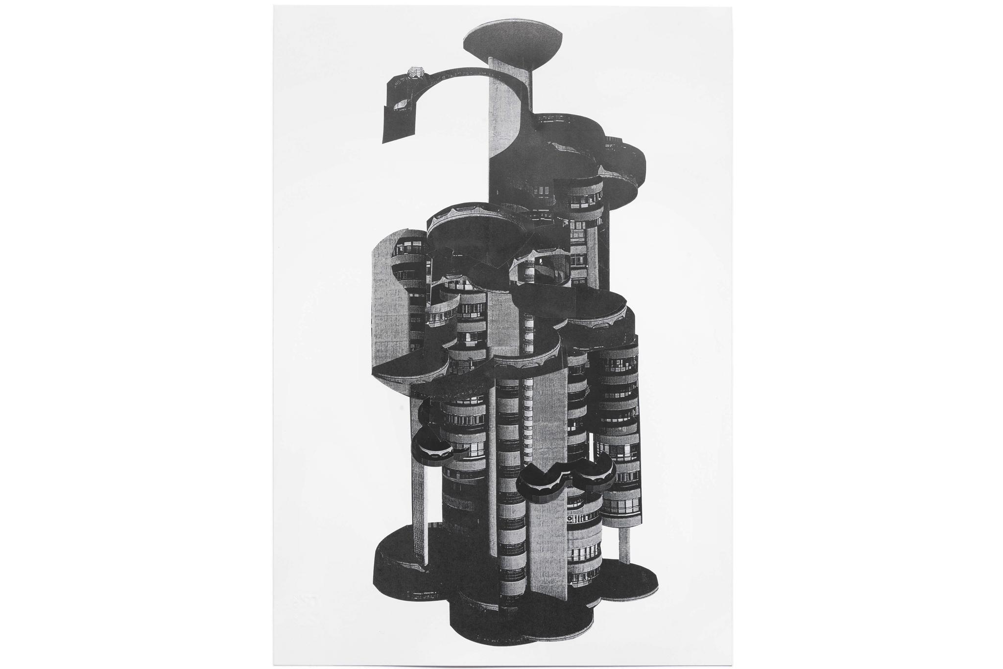 2014_23_Frauke-Dannert_Collage_Papiercollage_Kopf-Kopie