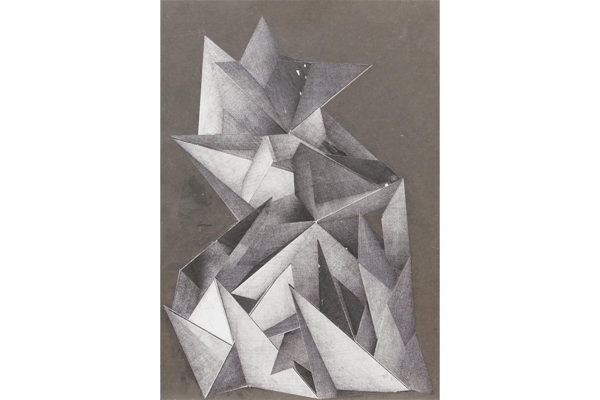 20_Frauke-Dannert_Collage_Papiercollage_-Mollino-(Altar_König)_2009